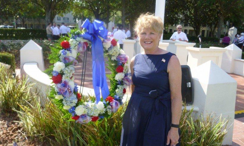 2015-5-23 Memorial Day