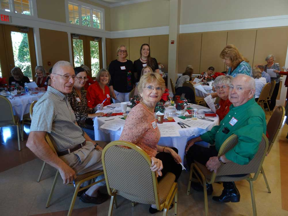 12-14-2016 Holiday Luncheon