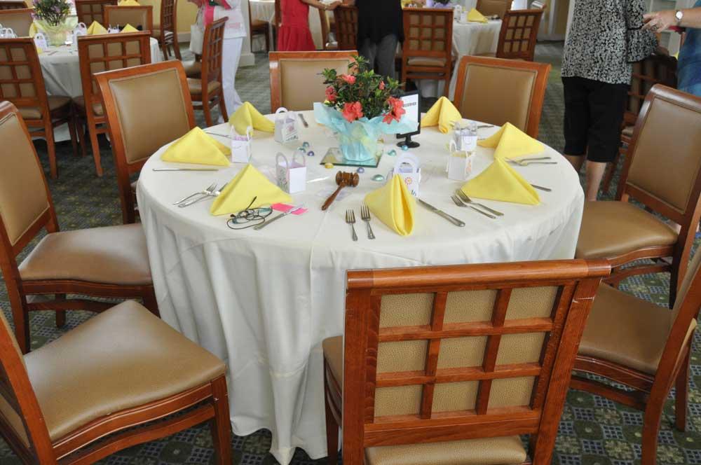 2017-04-19 20th Anniversary Dinner