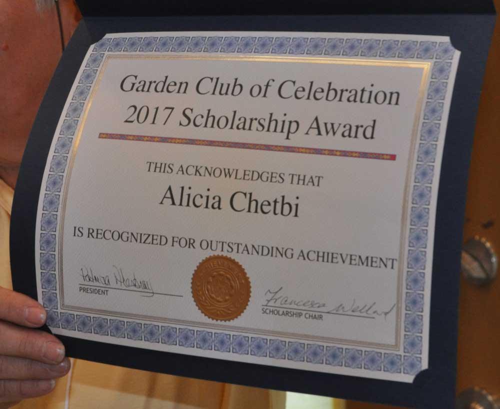 2017-4-19 Scholarships