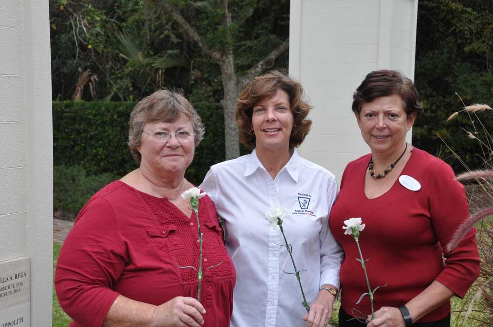2014-11-22 Memorial Re-dedication