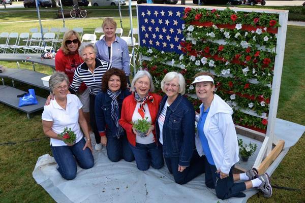 2014-11-08 Veterans Ceremony