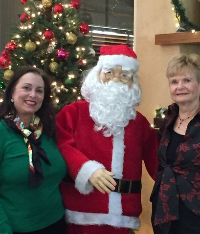 12-13-2017 Christmas Luncheon