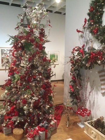11-17-2017 Trip to Festival of Trees