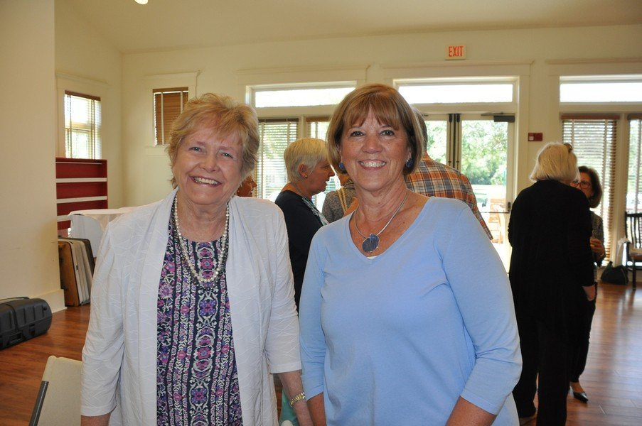 04-19-2018 Spring Luncheon