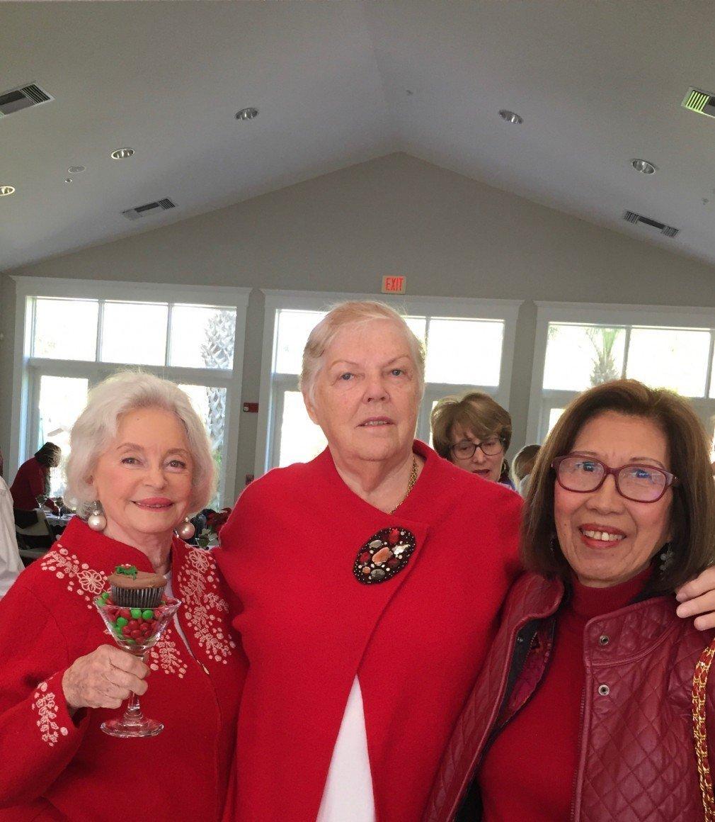 12-12-2018 A Sweet Christmas