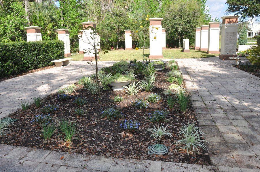 02-23-2019 Memorial Garden