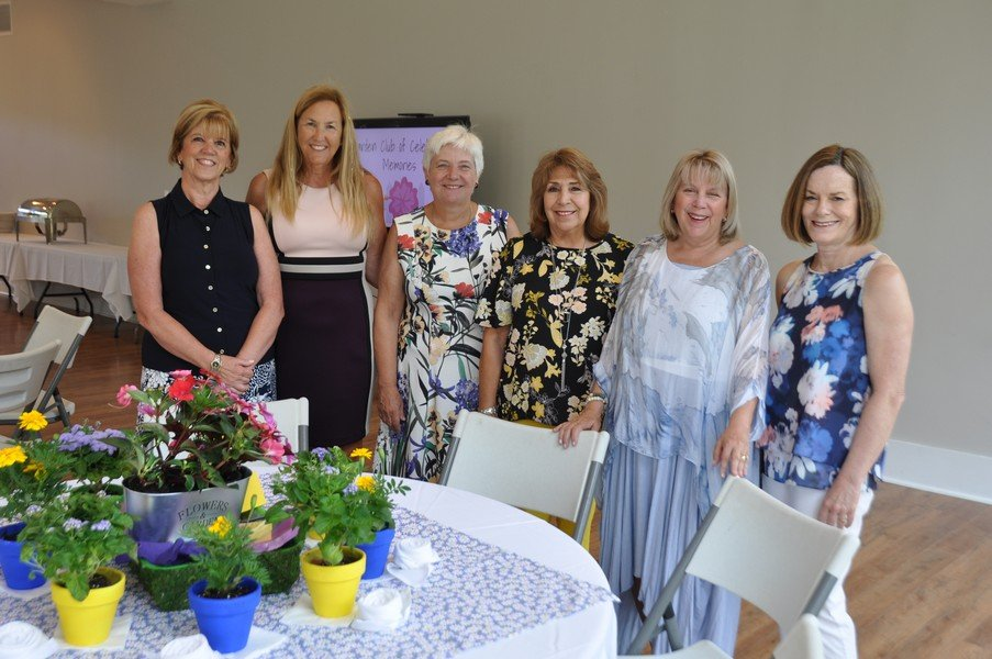 04-17-2019 Spring Luncheon