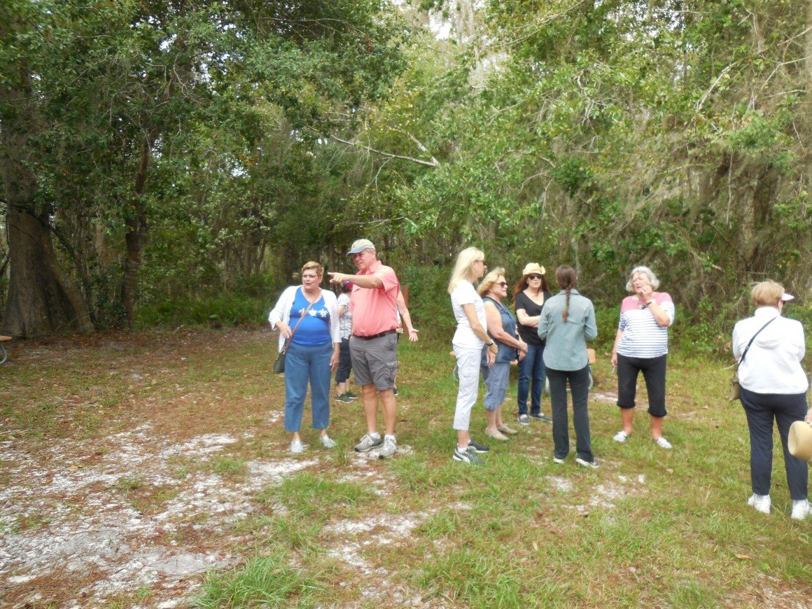 2019-10-18 Disney Wilderness Preserve