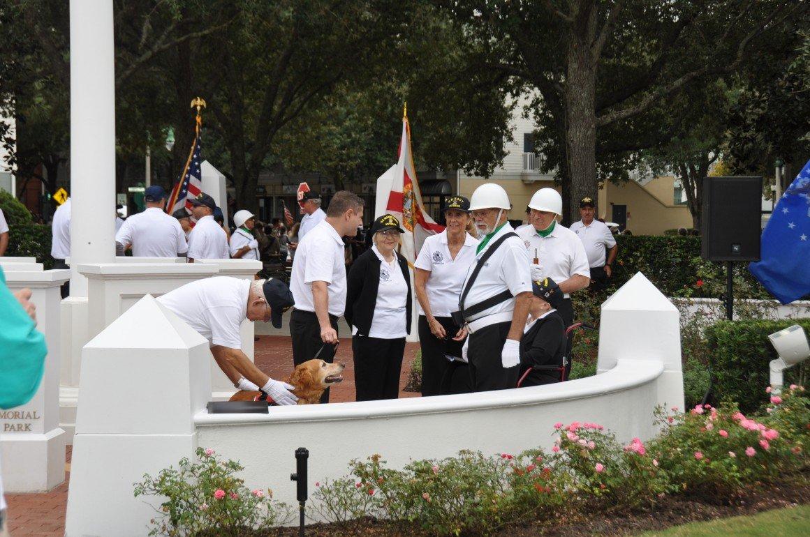 2019-11-16 Veterans Parade