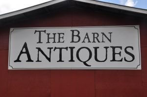 Trip to Barn Antiques @ Barn Antiques