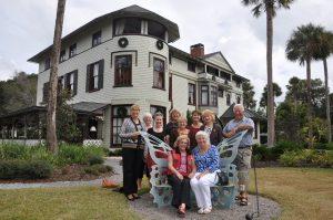 Stetson Mansion Christmas Tour @ Stetson Mansion